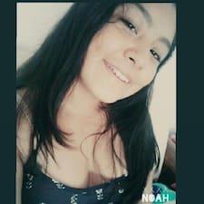 Angulo Moya felhasználói profilja