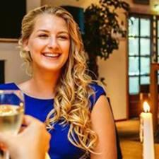 Annemieke felhasználói profilja