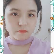Profil utilisateur de 欣琪