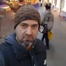 Profil korisnika Mislav