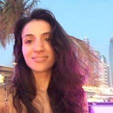 Radostina User Profile