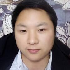Henkilön 欧伟 käyttäjäprofiili