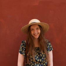 Profilo utente di Marie-Zoë