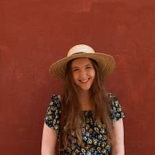 Profil utilisateur de Marie-Zoë