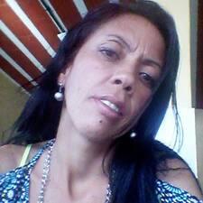 Nutzerprofil von Viviane Duarte