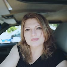 Светлана - Uživatelský profil
