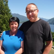 Gary And Sheila Brugerprofil