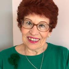 Rosalie Brugerprofil