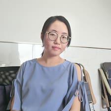 Profil Pengguna 盈