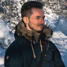Thord Brynjar User Profile