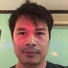 Piyaput User Profile