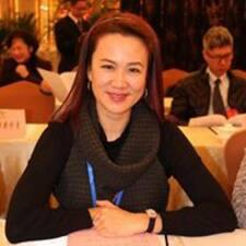 Profil utilisateur de Vivian PY