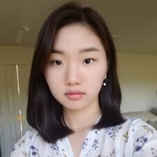โพรไฟล์ผู้ใช้ Jiwon