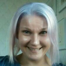 Anna-Maija Kullanıcı Profili
