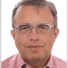 Profil utilisateur de Josef