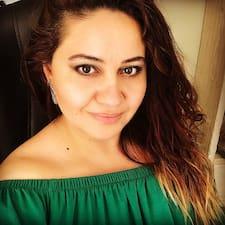 Profil utilisateur de Vusala