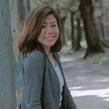 Profilo utente di Marsha Angelie