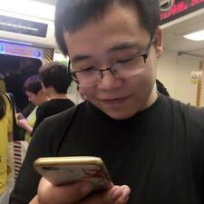 保玉 User Profile