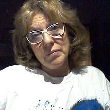 Profil utilisateur de Viviana Rebeca