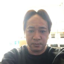 Gebruikersprofiel 小井手