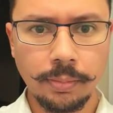 Το προφίλ του/της Alfredo