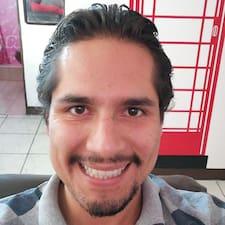 Profil korisnika José Miguel