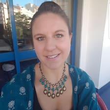 Profilo utente di Kerrie