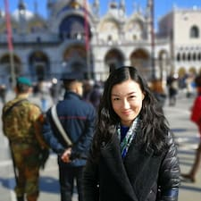 琳 - Uživatelský profil