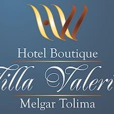 Nutzerprofil von Hotel Melgar Villa Valeria