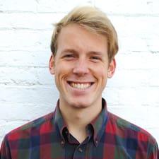 J.D. User Profile