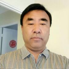 Chunping - Uživatelský profil