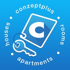 CONZEPTplus User Profile