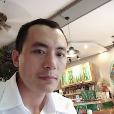 Bùi User Profile