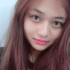 Profil utilisateur de 欣蕾