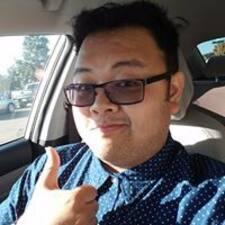 Stephen Rey User Profile