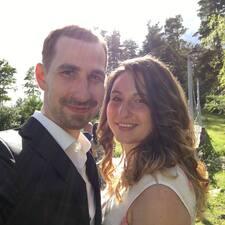 Viktors User Profile