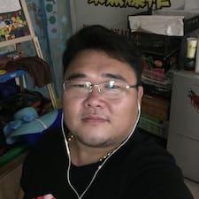 Profil utilisateur de 帅懿