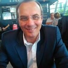 François Dominique felhasználói profilja