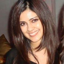Nishma Brukerprofil