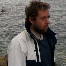 Tiziano Brukerprofil