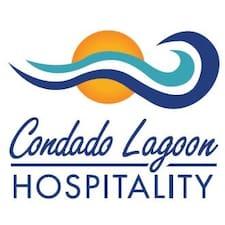 Condado Lagoon Hospitality