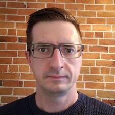 Profil Pengguna Dallas