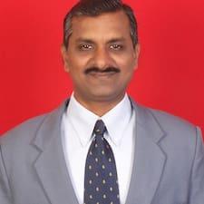 Suresh Brukerprofil