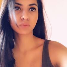 Profil korisnika Tanvi