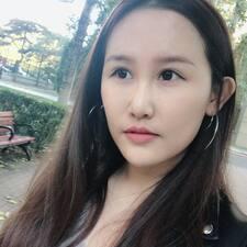 Qianxi的用户个人资料