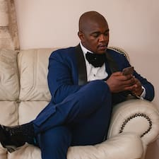 Profil Pengguna Mthabisi