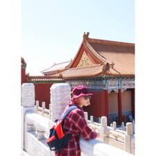 Профиль пользователя Mengyang