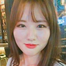 정현 - Profil Użytkownika