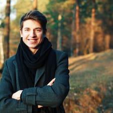 Profil utilisateur de Dumoulin Eric