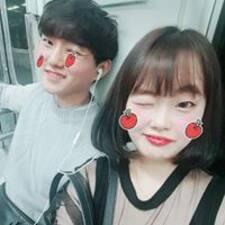 Perfil do utilizador de 보현